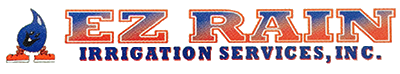 EZ RAIN Irrigation Services, Inc.